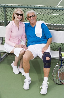 Knee Active Plus preço