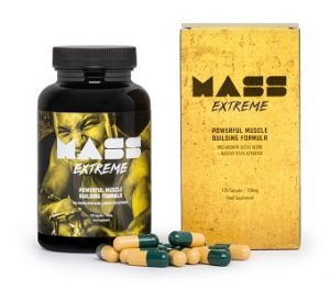 Mass Extreme preco
