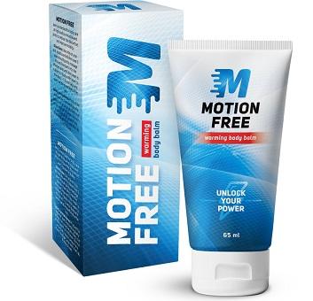 Motion Free preço