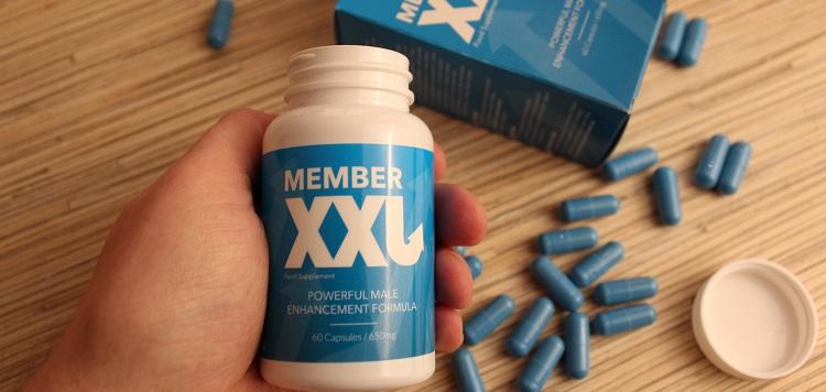 Member XXL preco