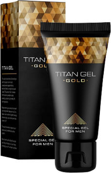 Titan Gel Gold preco