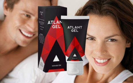 Atlant gel opinioes