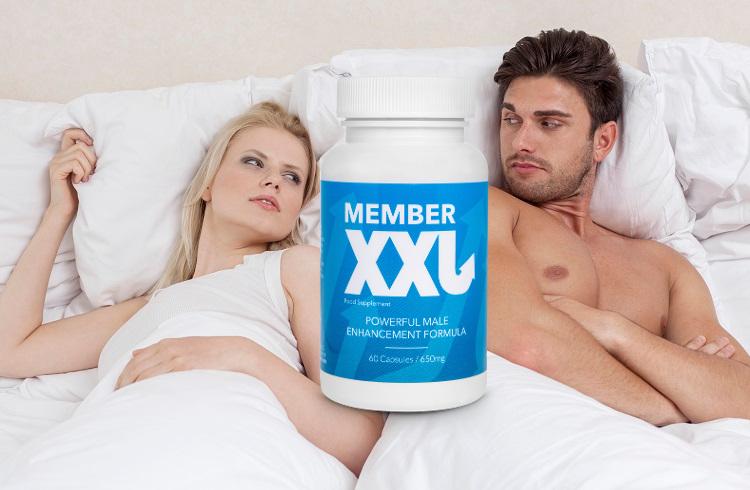 Member XXL – preço, farmácia, comprar, efeitos, onde comprar